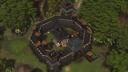 Stronghold: Warlords - Castle Defences