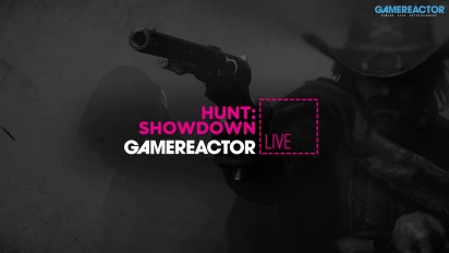 Hunt: Showdown - Console Release Livestream Replay